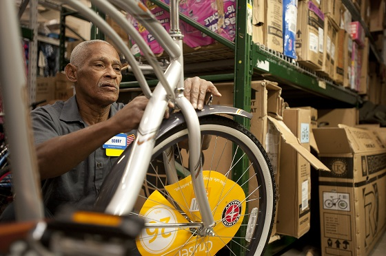 Walmart Tops Employer List