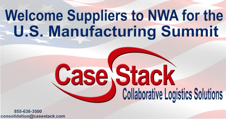 CaseStack Made in US Summit 2016