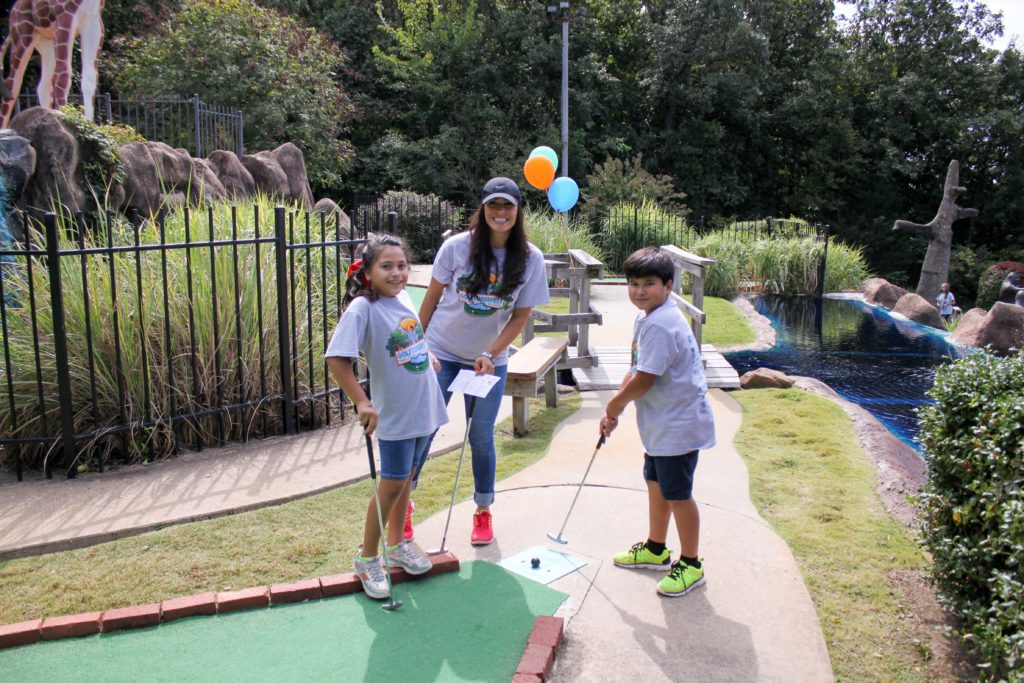 Golftoberfest Continues to Provides Fun and Scholarships
