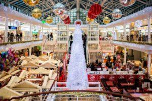 Menasha helps with seasonal customization