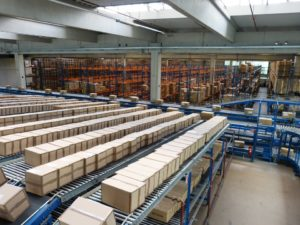 Supply Plan helps Walmart suppliers plan efficiently.