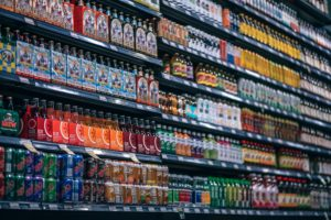 Walmart Supply Plan supports OTIF performance.