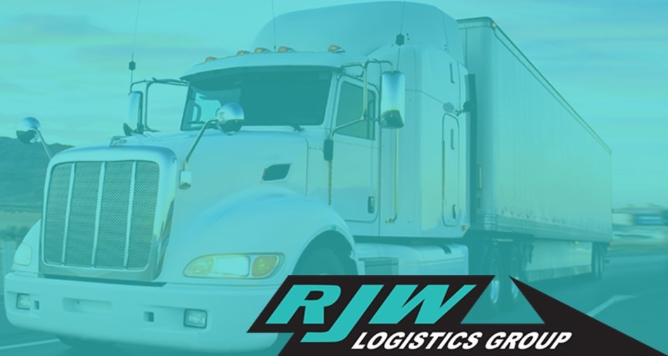 RJW Logistics Group supports Walmart suppliers